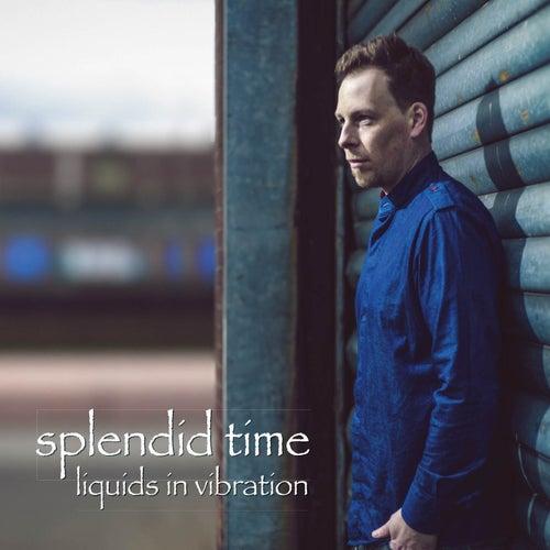 Liquids in Vibration by Splendid Time