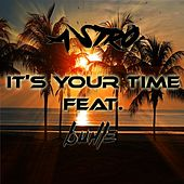 It's Your Time (feat. Buhle) by Astro
