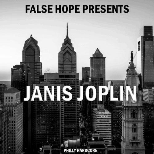 Janis Joplin (feat. Paulie Smith) by Unseen