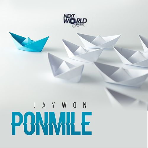 Ponmile by Jaywon