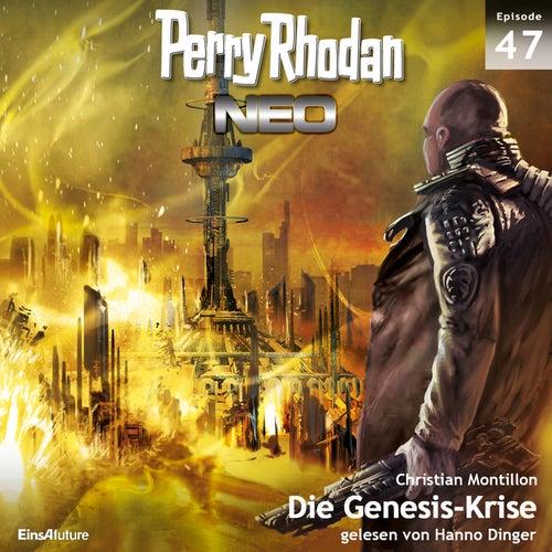 Die Genesis-Krise - Perry Rhodan - Neo 47 (Ungekürzt) von Christian Montillon