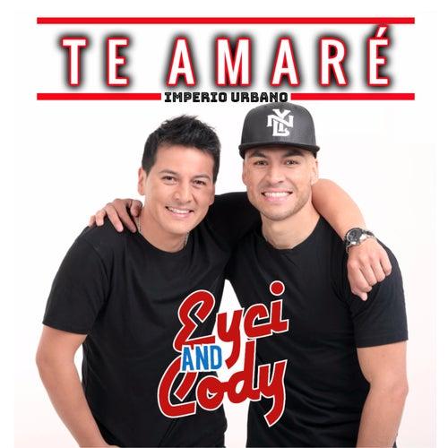 Te Amaré by Eyci and Cody