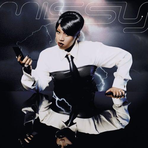 Da Real World by Missy Elliott