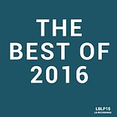 The Best Of 2016 - EP de Various Artists