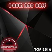 Drum & Bass Top 2016 - EP by Various Artists