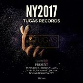 Ny2017  Tugas Records - Ep de Various Artists