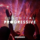 Essential Progressive - EP by Various Artists