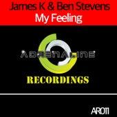 My Feeling by James K