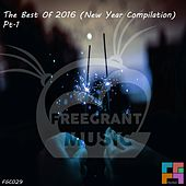 The Best Of 2016 (New Year Compilation), Pt. 1 - EP von Various Artists