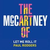 Let Me Roll It de Paul Rodgers
