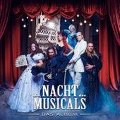 Das Album by Die Nacht der Musicals