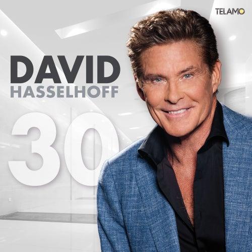 30 von David Hasselhoff