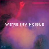 We're Invincible by Cøde