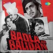 Badla Aur Balidan (Original Motion Picture Soundtrack) di Various Artists