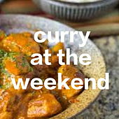 Curry At The Weekend by Various Artists