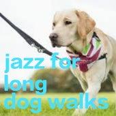 Jazz For Long Dog Walks di Various Artists