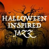 Halloween Inspired Jazz di Various Artists