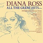 All The Great Hits by Diana Ross