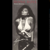 Forever Diana: Musical Memoirs by Diana Ross