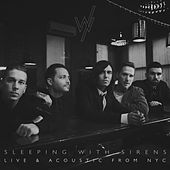 Live & Acoustic from NYC de Sleeping With Sirens
