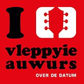 Over De Datum by Vleppyie Auwurs