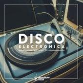 Disco Electronica, Vol. 26 de Various Artists