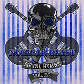 Metal Hymns, Vol. 25 by Various Artists