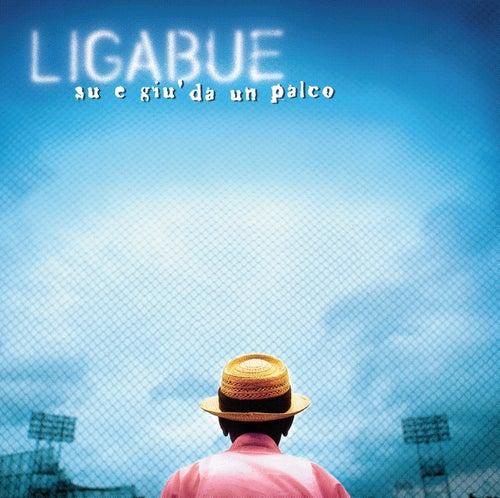 Su e giù da un palco (Live (Remastered)) di Ligabue