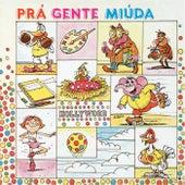Pra Gente Miúda de Various Artists