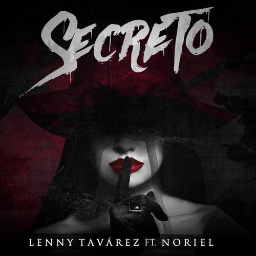 Secreto by Lenny Tavárez