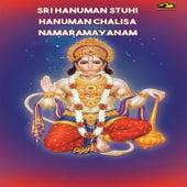 Sri Hanuman Stuthi Hanuman Chalisa Namaramayanam by Various Artists