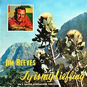 Jy is my liefling de Jim Reeves