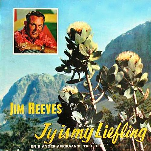 Jy is my liefling by Jim Reeves