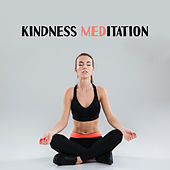Kindness Meditation – Music for Yoga Meditation, Affirmation for Life, Healing New Age, Pure Zen de Ambient Music Therapy