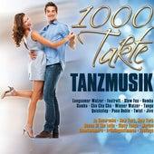 1000 Takte Tanzmusik de Various Artists