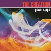 Power Surge de The Creation