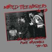 Bored Teenagers #10 de Various Artists