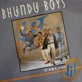 True Jit de Bhundu Boys