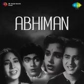 Abhiman (Original Motion Picture Soundtrack) by Various Artists