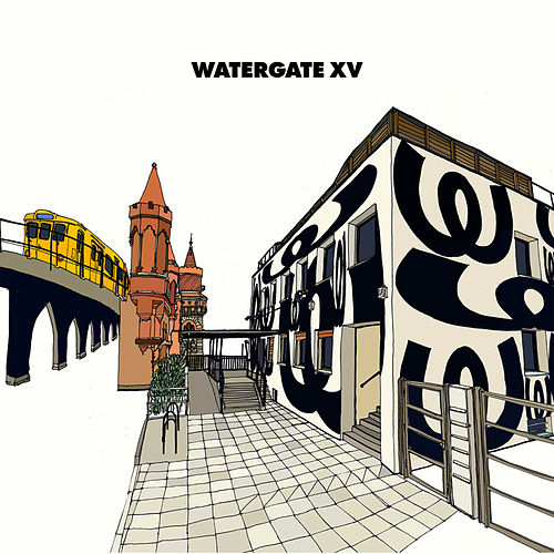 Watergate XV by Various Artists