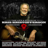 The Life & Songs Of Kris Kristofferson (Live) de Various Artists