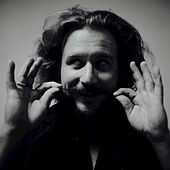 I Just Wasn't Made For These Times by Jim James