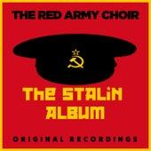 The Stalin Album de Les Choeurs De L'armée Rouge