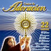 Cantos de Adoración: El Me Levantara by Alabanza Musical