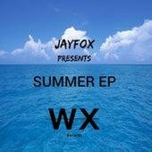 Summer EP de Jayfox