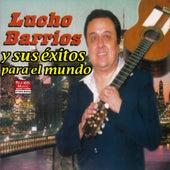Exitos Para New York by Lucho Barrios