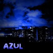 Azul by Guilherme Dantas