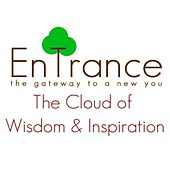 Positive affirmations – A cloud of wisdom & inspiration Meditation by Entrance