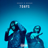 7 Days van Various Artists