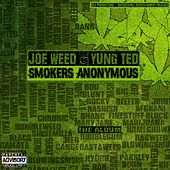Smokers Anonymous de Various Artists